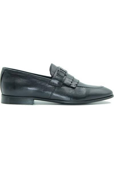 Marcomen 6066 Marcomen Erkek Günlük Ayakkabı Siyah