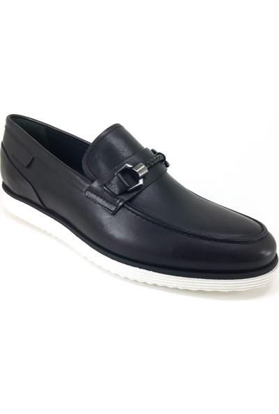 Marcomen 6531 Günlük Erkek Ayakkabı Siyah