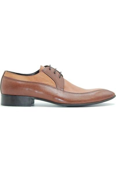 Tuğrul Ayakkabı 11231 Giorgio Vito Taba