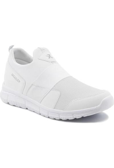 Jagulep Neopren Bandaj Erkek Günlük Ayakkabı 5 Renk 40-44