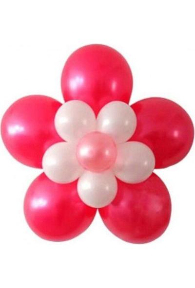 Tahtakale Toptancısı Balon Çiçek ve Papatya Yapma Aparatı Büyük Boy (6 Adet)