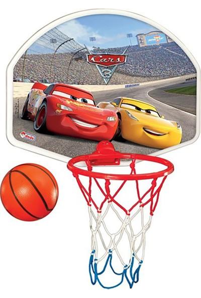 Disney Cars Pota Kırmızı