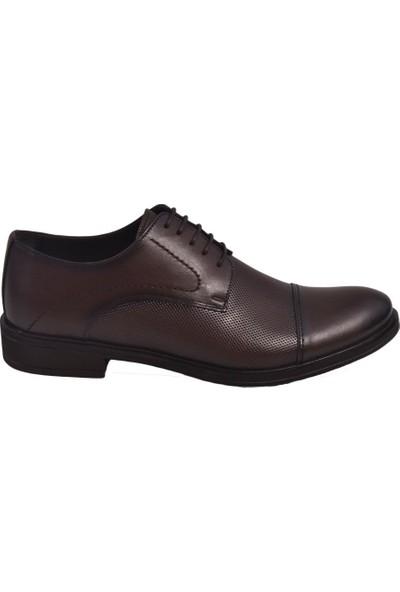 Rego 1237 Klasik Deri Ayakkabı