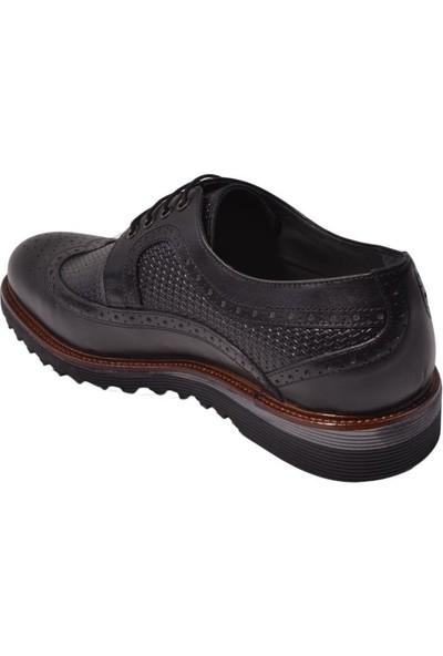 Winssto 10207 Günlük Deri Ayakkabı