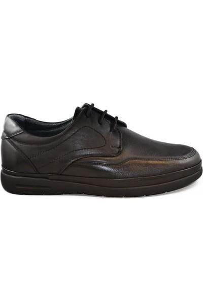 Ravin 553 Klasik Deri Ayakkabı