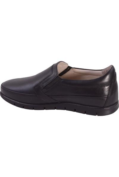 Tekay 710 Ortopedik Deri Ayakkabı