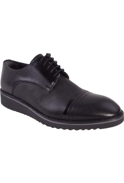 Rego 1258-1 Günlük Deri Ayakkabı