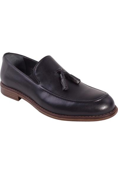 Winssto 1832 Deri Günlük Ayakkabı