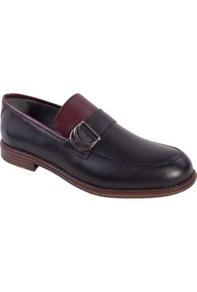 Winssto 1820 Deri Günlük Ayakkabı
