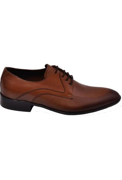 Bordollı 1705 Klasik Deri Ayakkabı