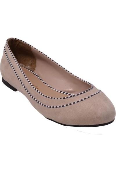 Le Feminin 300 Babet Ayakkabı