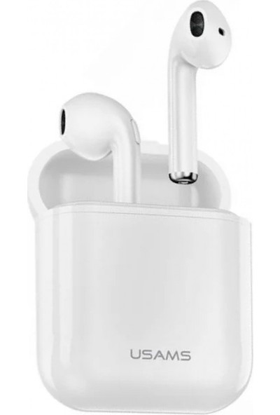 Schulzz Usams Tws Bluetooth 5.0 Kulaklık