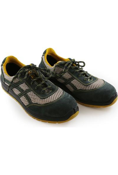 Rytıll Toe 034 S1 Koruyucu Ayakkabı 38