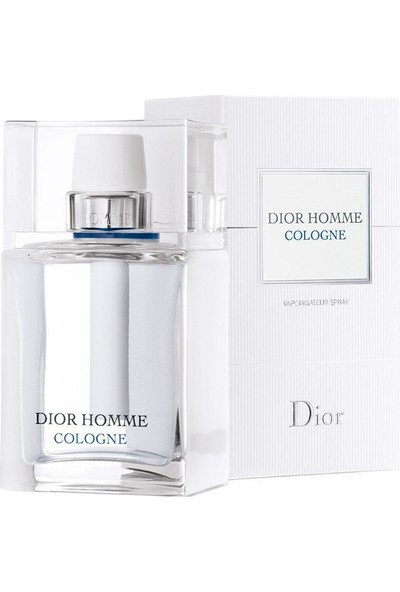 Dior Homme Cologne Edt 200 ml Erkek Parfümü