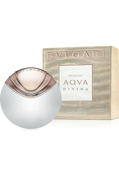Bvlgari Aqva Divina Edt 40 ml Kadın Parfümü