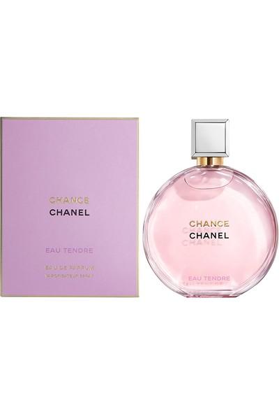 Chanel Chance Eau Tendre Edp 50 ml Kadın Parfümü