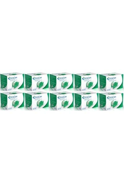 Usmed Octacare Kağıt Flaster - 5MX5CM - 10 Adet