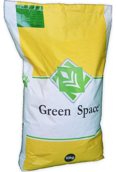 Gürçim Green Space Çim Tohumu Genel Alan Mix 10 kg