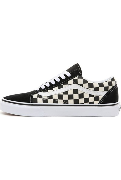 Vans Primary Check Old Skool VN0A38G1P0S