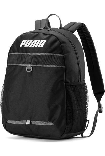 Puma Siyah Sırt Çantası 7672401 Plus Backpack
