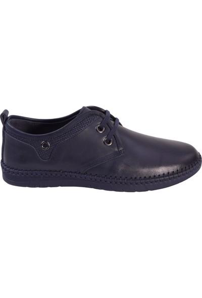 F.Marcetti 31530 Günlük Deri Ayakkabı