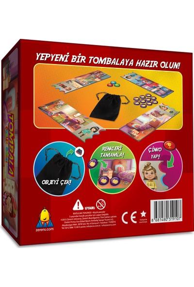 Zeren'S Universe Tombala: Çocuk Odası