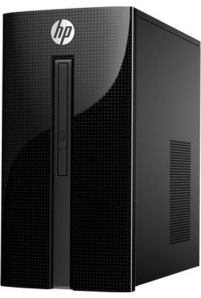 HP 460-P211NT Intel Core i7 7700T 8GB 1TB GTX1050 Freedos Masaüstü Bilgisayar 4XC02EA
