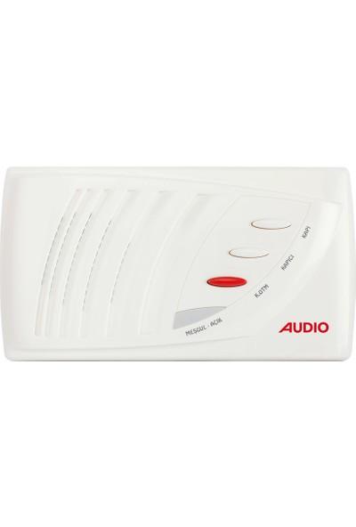 Audio Kapıcılı Diafon