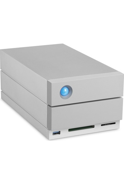 "Lacie 28TB 3.5"" STGB28000400 2big Dock Station"