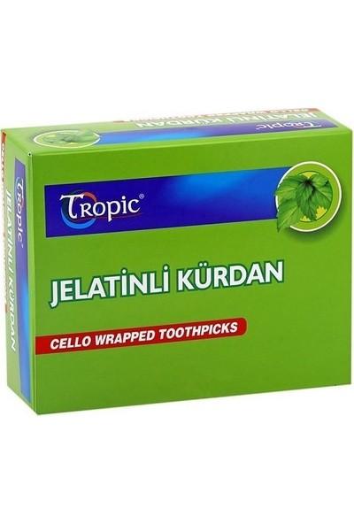 Tropic Jelatinli Kürdan 700'LÜ