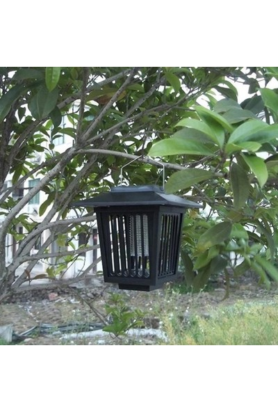 GOB2C LED Sivrisinek Böcek Haşere Kovucu