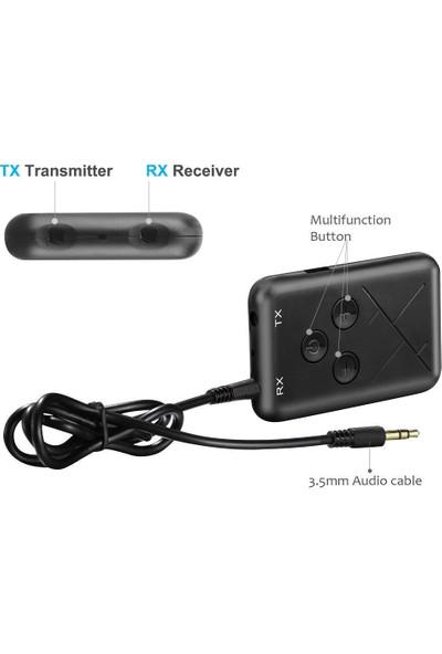 GOB2C 2in1 Bluetooth 4.2 Verici ve Alıcı