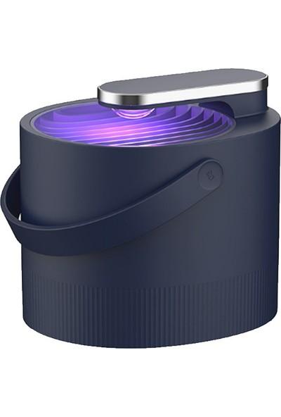 GOB2C LED Mor Işık Sivrisinek Yakalayıcı Lamba