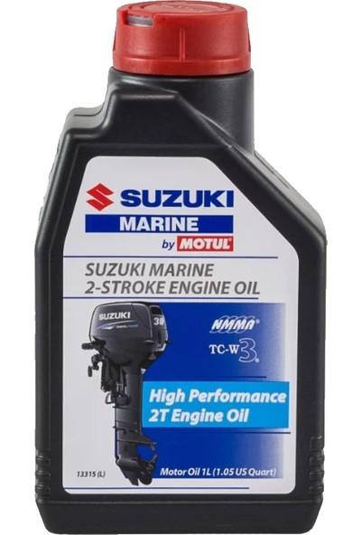 Motul Suzuki Marine 2t Motor Yaği 1 Litre