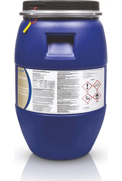 Wtr Calhypo %70 Toz Klor 25 kg Havuz Kimyasalı