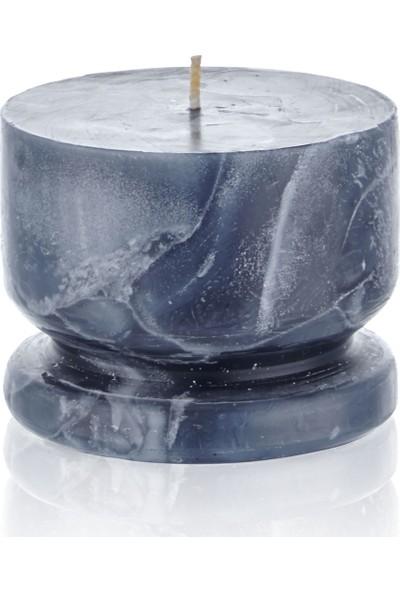 Hepsi Home Mum - Marble - 103120 - Gri - 10 x 7,5 cm