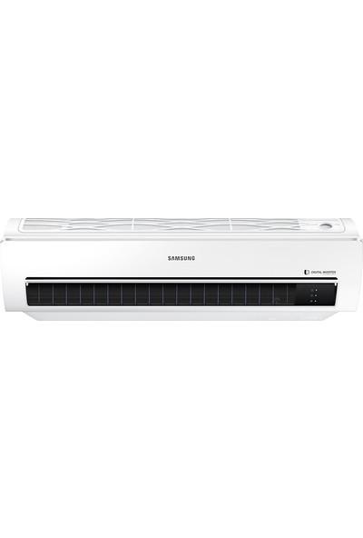Samsung AR12RSFSCWK/SK A++ 12000 BTU Üçgen Tasarımlı Duvar Tipi Inverter Klima