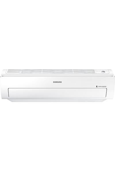 Samsung AR18RSFSCWK/SK A++ 18000 BTU Üçgen Tasarımlı Duvar Tipi Inverter Klima
