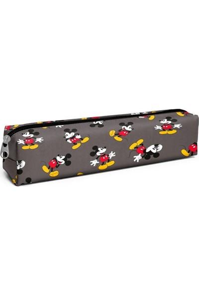 Yaygan Mickey Mouse Tek Bölmeli Kalemlik (12115)