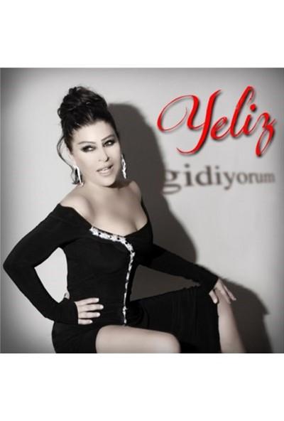 Yeliz – Gidiyorum (CD)