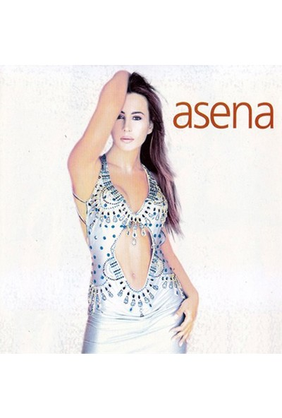 Asena - Asena (CD)