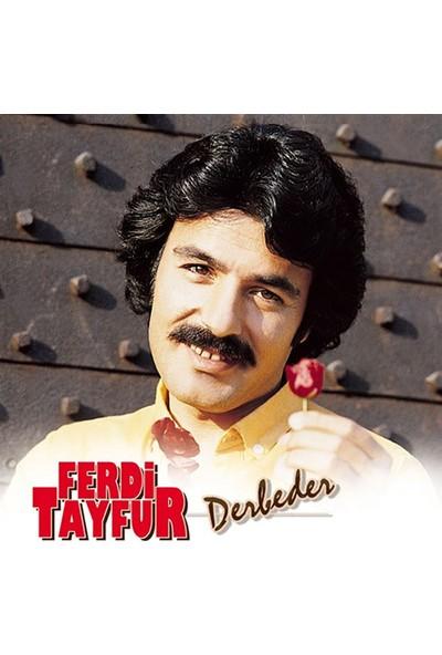 Ferdi Tayfur - Derbeder (CD)