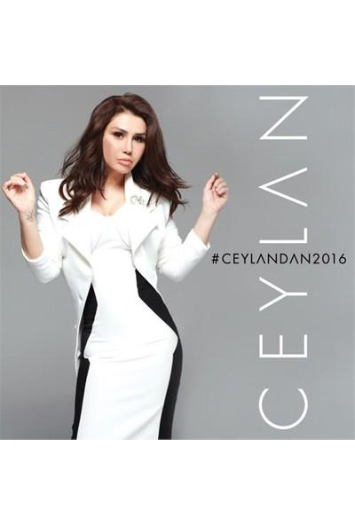 Ceylan - Ceylandan2016 (CD)