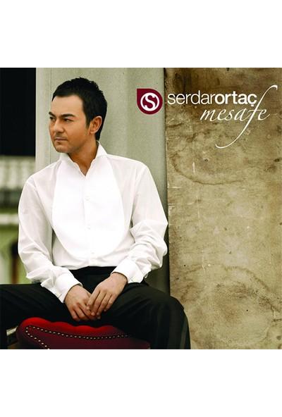 Serdar Ortaç - Mesafe (CD)