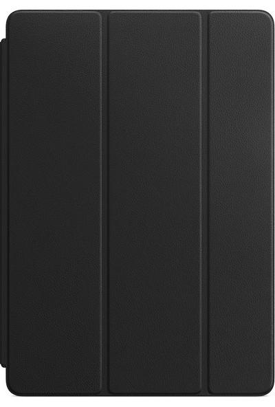 Windys Apple iPad Air 3.Nesil (2019) FullDeri Smart Case Mıknatıslı Tablet Kılıfı 10.5 İnç (A2123/A2152/A2153/A2154) Siyah