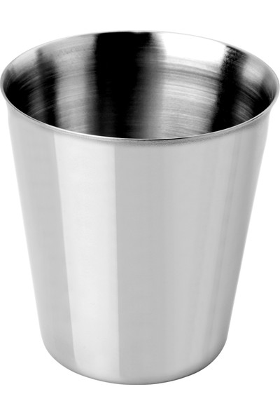 Yiğitsan Çelik Su Bardağı 304