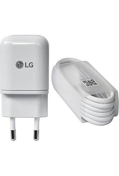 LG Type-C Kablo Hızlı Şarj Aleti 5V1.8A-MCS-H05ED