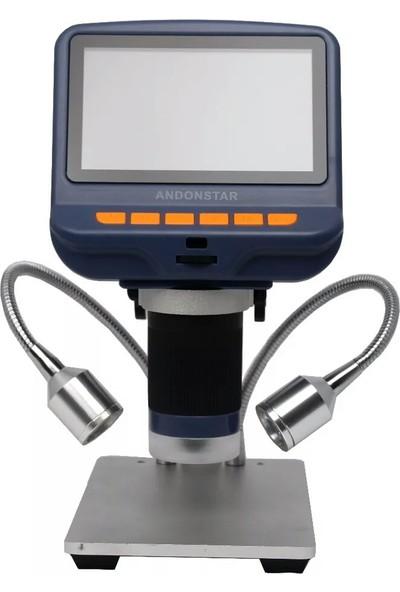 Andonstar AD106S Dijital Mikroskop