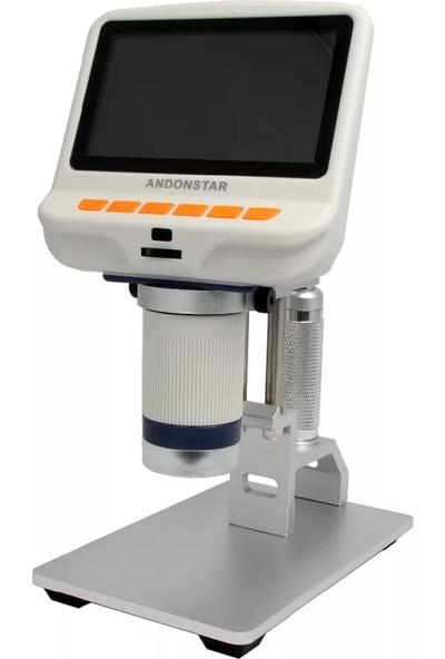 Andonstar AD105S Dijital Mikroskop