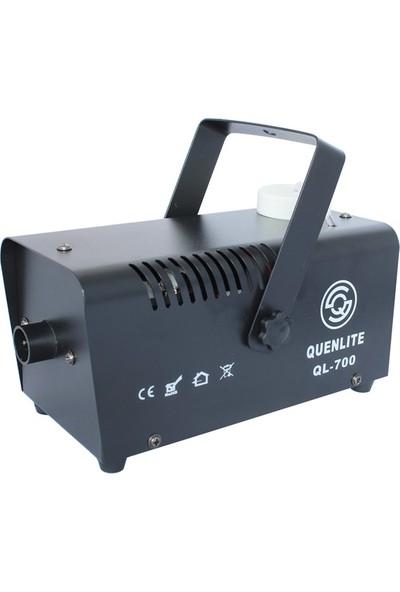 Quenlite QL-700 Sis Makinesi 700 Watt Kablolu Kumandalı